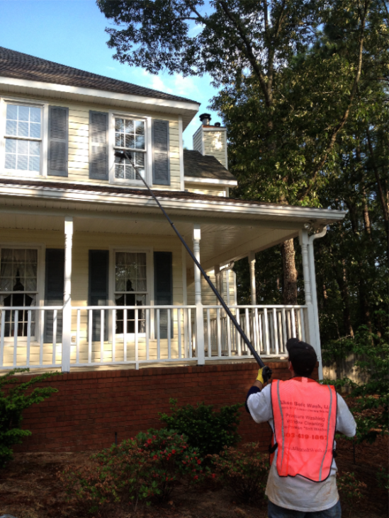 Window Cleaning Aiken SC