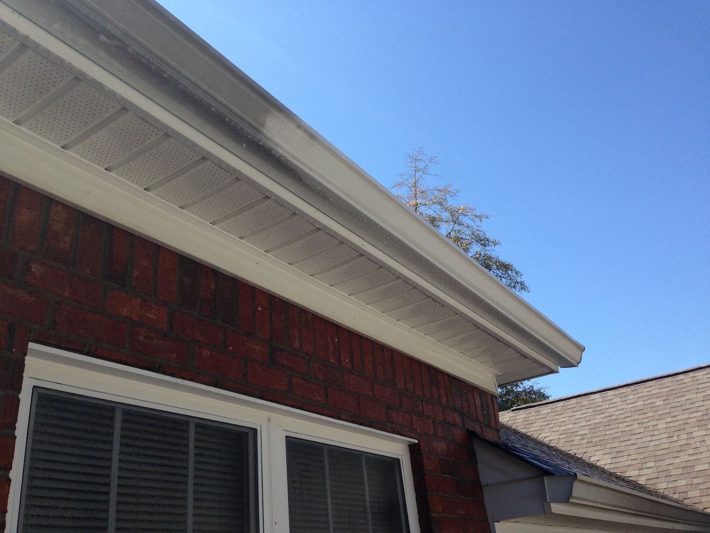 Gutter Cleaning Aiken