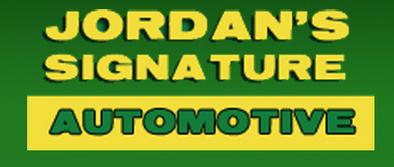 Jordans Automotive Aiken SC